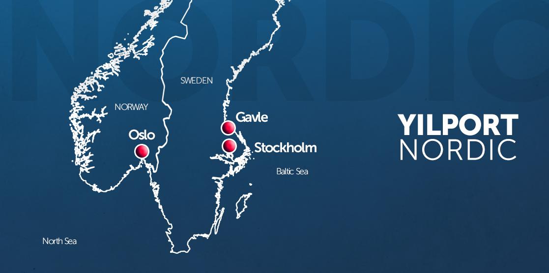 Nordic Terminals